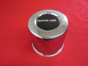Center Line Centerline Wheel Center Cap 5 3 8 Outside Diameter X 5 Deep