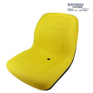 John Deere Original Equipment Seat lva10029
