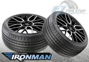 2 Ironman Imove Gen 2 As 255 35zr18 Xl 94w Tires