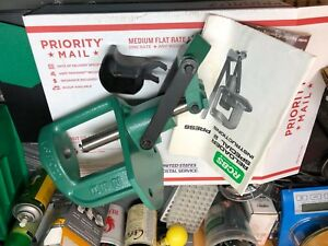 RCBS RS2 Reloading Press Reloader Special 2 With large and small pistol priming