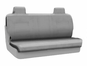 Coverking Custom Fit Front Solid Bench Seat Cover For Select Toyota Tacoma Model