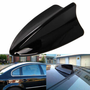 Car Suv Decorate Antenna Shark Fin Decoration Radio Antena Aerials For Bmw Honda