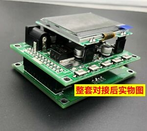Max2870 23 5mhz 6ghz Phase locked Loop Rf Source Signal Generator Frequency Sour