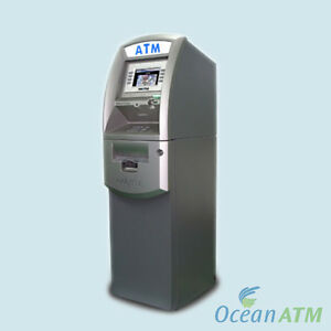 Hantle 1700w Atm Machine With Emv New In Box Lowest Price Anywhere