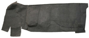 1967 1972 Chevy C10 Pickup Gas Tank Carpet Cover Replacement Loop