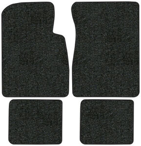 1964 Mercury Montclair Floor Mats 4pc Loop
