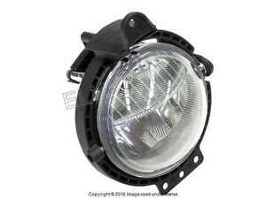 Bmw Mini Front Fog Light With Position Light R55 R55n R56 R56n R57 R57n R58 R59