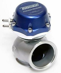 Turbosmart Ts 0503 1041 Power gate 60mm External Wastegate Black 14psi