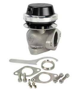 Turbosmart Ts 0501 1102 Ultra gate 38mm External Wastegate Hp Black 7psi