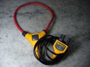 Fluke I2500 18 Iflex Flexible Current Probe 18