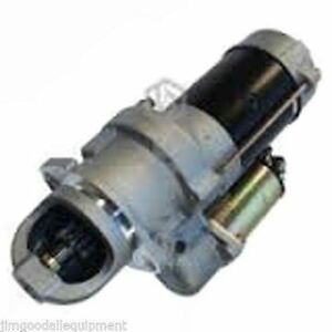 Bobcat Skid Steer Replacement Starter fits 631 641 741 843 843b 943 974 975