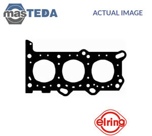 New Engine Cylinder Head Gasket Elring 266130 I Oe Replacement