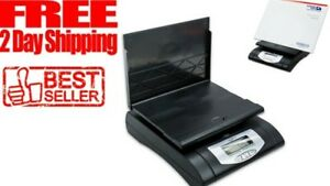 Digital Shipping Postal Weight Scale Electronic Mail Letter Package Usps 75 Lbs