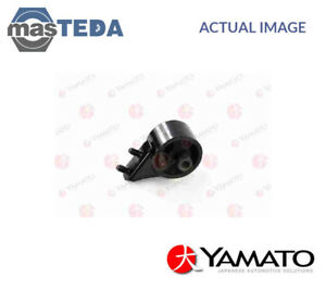 Rear Engine Mount Mounting Yamato I53010ymt I New Oe Replacement