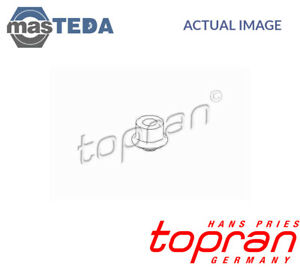 Front Engine Mount Mounting Topran 104 135 I New Oe Replacement