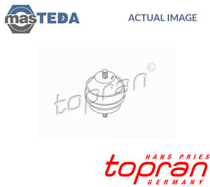Right Engine Mount Mounting Topran 201 364 I New Oe Replacement