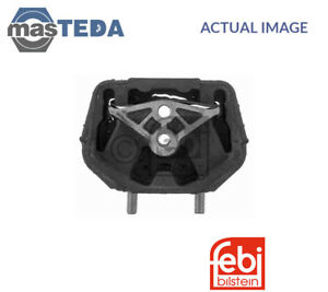 Rear Engine Mount Mounting Febi Bilstein 02032 I New Oe Replacement