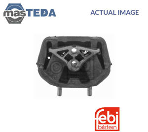 Rear Engine Mount Mounting Febi Bilstein 02023 I New Oe Replacement