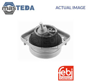 Left Engine Mount Mounting Febi Bilstein 08782 I New Oe Replacement