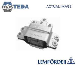 Left Engine Mount Mounting Lemf rder 33144 01 I New Oe Replacement