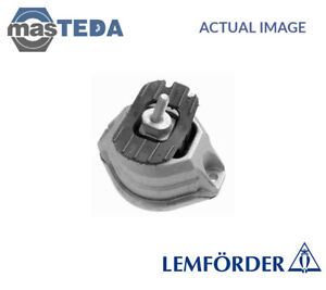 Left Engine Mount Mounting Lemf Rder 29824 01 I New Oe Replacement