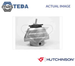 Right Front Engine Mount Mounting Hutchinson 586295 I New Oe Replacement