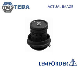 Centre Engine Mount Mounting Lemf Rder 14360 02 I New Oe Replacement