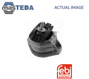 Left Front Engine Mount Mounting Febi Bilstein 24530 I New Oe Replacement