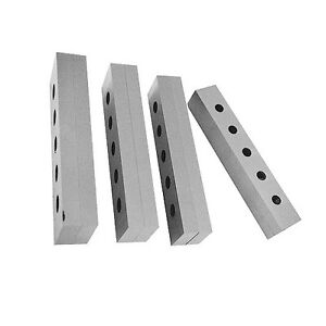 Precision Parallel Set 4 Pair 1 2 All New
