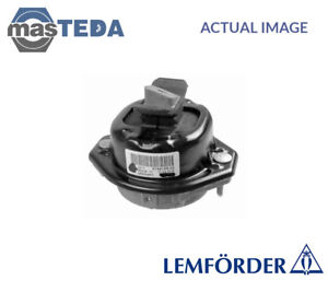 Left Engine Mount Mounting Lemf Rder 30351 01 I New Oe Replacement