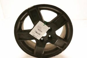 17x7 1 2 Alloy Wheel 5 Spoke Fits 2005 Jeep Grand Cherokee