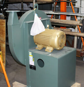 New York Blower Company Industrial Fan Blower Type Hp Pressure Blower 25 Hp