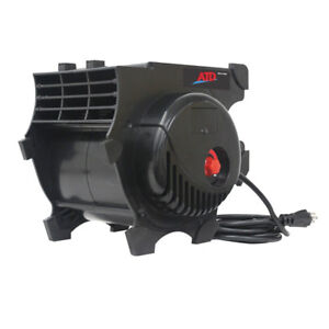 Atd 300 Cfm Pro Air Blower 40300 New