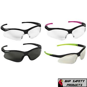 Jackson Nemesis Small Safety Glasses Youth Women Z87 1 Choose Your Color
