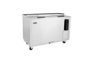 Atosa Mbc50 Back Bar Coolers New Commercial Kitchen