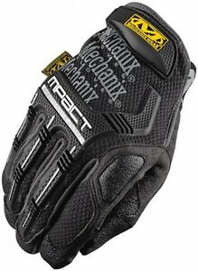 Mechanix Wear Size 2xl Synthetic Leather tpr Antivibration impact Protection