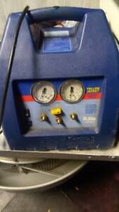 Ritchie Enginering R30a Yellow Jacket Refrigerant Recovery System