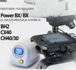 Tokai hit japan Thermoplate Standard Type For Olympus Inverted Microscopes