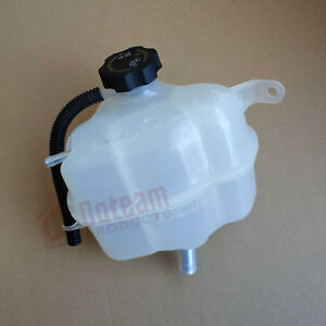 Coolant Expansion Overflow Tank Water Reservoir For Chevrolet Equinox 2007 2009