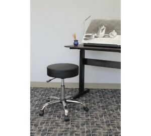 Medical Stool Lab Chair Office Furniture Doctor Exam Rolling Dentist Seat New