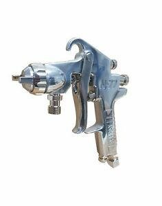 Anest Iwata General Purpose Paint Spray Suction Gun New 77 2 5mm