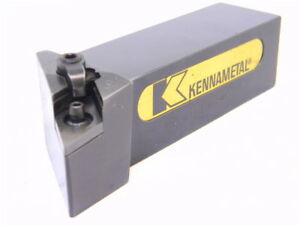 New Surplus Kennametal Carbide Insert Turning Tool Holder Ddjnr 245d