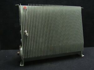 Bird Electronic Corporation Termaline Coaxial Resistor Model 8890 300 2500w