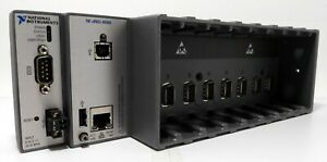 National Instruments Chassis Fpga Crio 9066