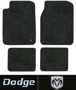 2001 2006 Dodge Stratus Floor Mats 4pc Cutpile