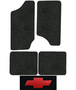 1995 2005 Chevy Blazer Floor Mats 4pc Cutpile