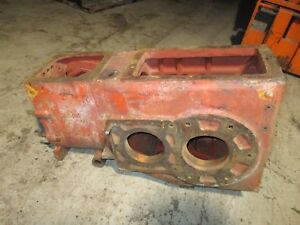 Case 430 Tractor Rear End Housing