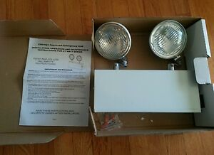 Mule Lighting Chicago Approved Emergency Unit Ec 6 18 2