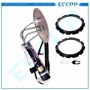 Electric Fuel Pump Module Assembly For 2003 04 Ford Crown Victoria Grand Marquis