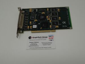 Rampage Msp Card Version C Screen ctp platesetter
